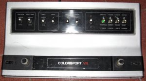 Granada Colorsport VIII CS-1818